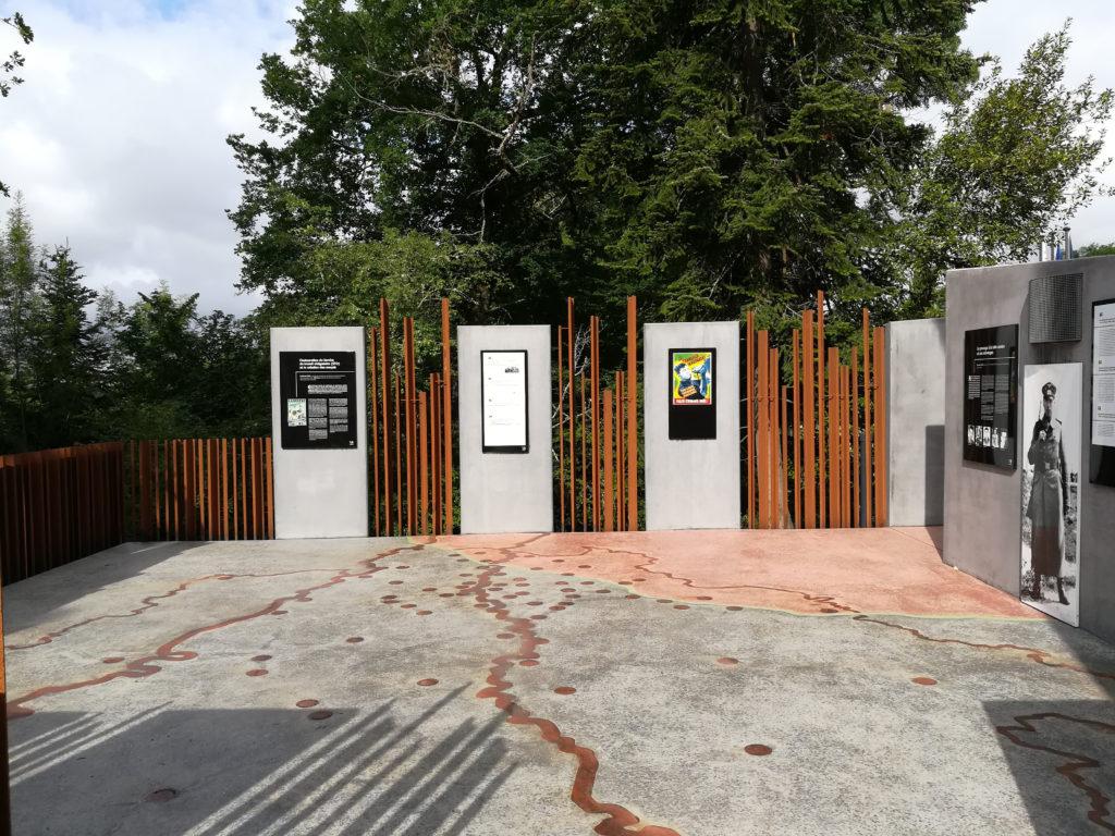 Le Mémorial