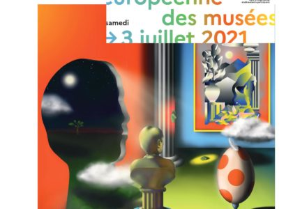 Thumbnail for the post titled: Nuit Européenne des Musées 2021